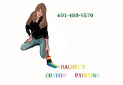 Painting services 15 years experienced.references.just moved to the ar