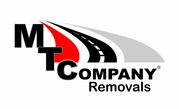 MTC Removals Man and Van