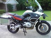 2007 - Bmw R-series R1200GS