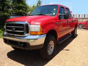 Ford F-250 7.3 Powerstroke