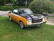 Chevrolet 1971 1971 - Chevrolet Chevelle