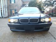 BMW 7-SERIES 2000 - Bmw 7-series