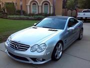 Mercedes-benz Sl-class 5.5L 5439CC 335