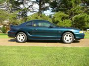 Ford Mustang 5.0 V8 Ford Mustang GT