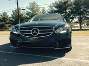 2014 Mercedesbenz Mercedes-Benz E-Class E350 Sport Package