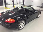 2000 porsche Porsche Boxster Speedster