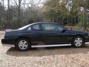 2002 chevrolet Chevrolet Monte Carlo SS Dale Earnhardt Signature