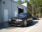 Bmw M BMW M5 Base Sedan 4-Door