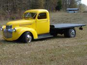 Chevrolet Pickup 1500 miles