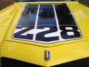 Chevrolet Camaro 117009 miles