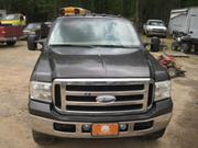 2005 Ford Ford F-250 FX4