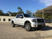 2014 FORD f-150 Ford F-150 FX4 Crew Cab Pickup 4-Door
