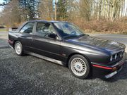 1988 BMW M3Base Coupe 2-Door