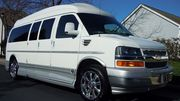2009 Chevrolet Express Explorer Limited SE