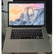 china cheap wholesale MacBook Pro MJLQ2LL/A 15.4-Inch Laptop with Reti