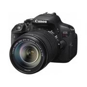 2017 Canon SLR 700D 18-135 STM kit