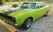 1970 Plymouth Road Runner E87 440-Six Pack