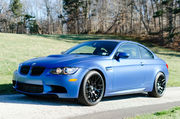 2013 BMW M3 Base Coupe
