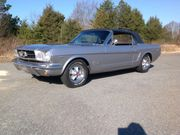 1965 Ford Mustang 49525 miles