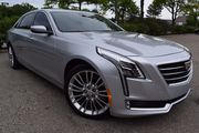 2016 Cadillac XTS CT6 AWD LUXURY-EDITION TWIN TURBO