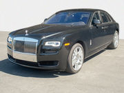 2015 Rolls-Royce Ghost Dynamic Package