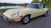 1970 Jaguar E-Type 28194 miles