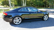 2014 Audi S5 Prestige Coupe 2-Door