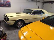 1968 Chevrolet Camaro rsss