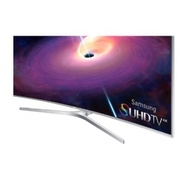 Samsung 4K SUHD JS9500 Series Curved Smart TV qq
