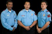 Security Guard Companies in Jackson,  MS