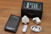 for sell brand new unlocked Apple Iphone 4G 32GB